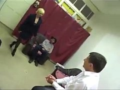 Mature nasty gangbang -  http:\/\/www.eighteen.tv