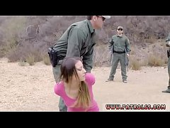 Mexican police and danny Bliss is a splendid Latina hoe that thought