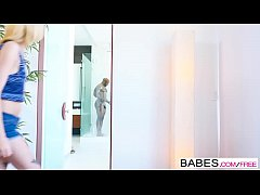 Babes - Black is Better - Tune Up, Turn On  starring  Nat Turner and Haley Reed clip
