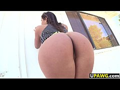Perfect Booty Abella Danger PAWG