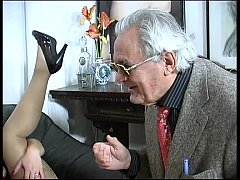 milf s orgy filmed and directed by a perverse dirty old man