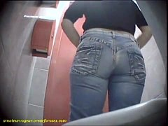 spying on girls in the toilet 0114   Redtube Free Fetish Porn Videos, Public Movies   Clips