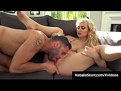 Wild & Wet, Natalia Starr, gets splashed with a water gun & then with a big load of cum from a hard horny cock! Full Video & Natalia Live @ NataliaStarr.com!