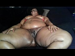 Oily Mature Dark Dominican West Indies Phat Hairy Pussy