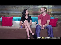 Brazzers - Real Wife Stories - Liar Liar Pants On Fire scene starring Ariana Marie and Michael Vegas