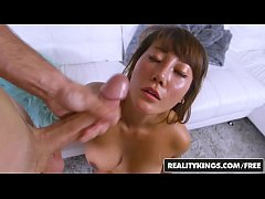 RealityKings - Milf Hunter - Sean Lawless Tiffany Rain - Touchy Feely Milf