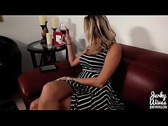 nikki brooks in i get mother pregnant
