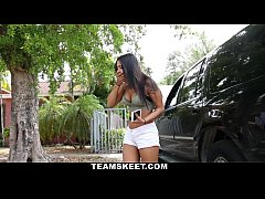 TeamSkeet - Compilation Of Teens Intense Fucking