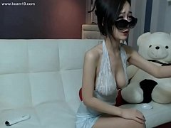 Clip sex Korean BJ 05