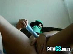 Horny and Dirty Talking Amateur - camg8