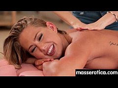 Most Erotic Girl On Girl Massage Experience 29