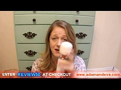Review For The Adam and Eve Hitachi Magic Wand Massager  50% OFF Offer Code REVIEW50