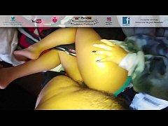 Banging My Friends Younger Sister In Her Cute Torqoise Underwear POV Latina