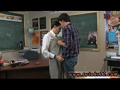 Cocks enjoy prostate cumshots gay twinks Sometimes this horny teacher