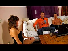 Shannya Tweeks spanish douple penetration