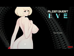 alien quest eve version 0.11 - animation gallery low quality