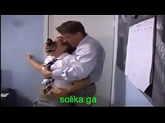 School girls with her teacher more VDO go http:\/\/my-adult-videos.live\/watch