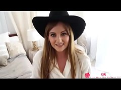 Miley Cole In Tasting My Stepfather.mp4