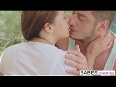 babes - sensual ally starring timo hardy and ally breelsen clip