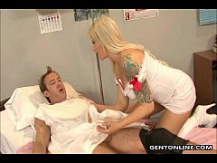 Big Titty Nurse Puma Swede Hot Fucking
