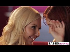 Babes - Intimate Passion  starring  Veronica Ricci and Aaliyah Love clip