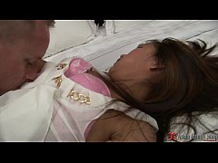 Asian amateurs Sugar and Pui