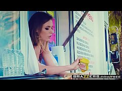 Brazzers - Brazzers Exxtra -  When The Food Truck Is A Rockin... scene starring Alex Blake and Sean