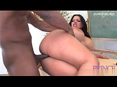 busty angelina castro gets drilled hardcore interracial