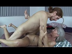 Milf Leilani Fucked by Red Head PREVIEW