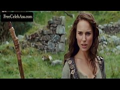 Natalie Portman HOT Bikini IN Your Highness 2011