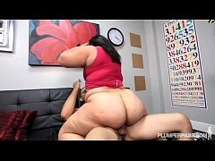 big booty latina instructor de conducción fucks hung stud estudiante
