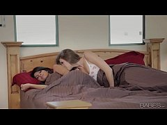 Babes - MORNING BUSTLE (Jessie Andrews), (Layla Rose)