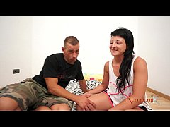 Reality spanish couple hiddencam
