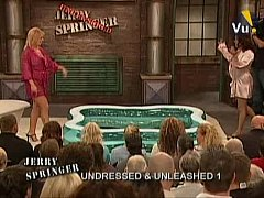 Jerry-Springer-Unleashed-Mud-Wrestling