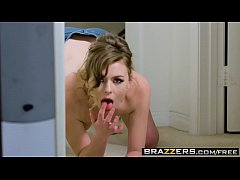 Teens Like It Big -  The Best Distraction scene starring Alex Blake and Danny D