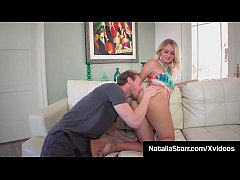 Polish Porn Princess Natalie Starr Fucked By Photographer!