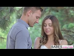 Babes - Elegant Anal - Matt Ice and Ally Breelsen - Tell Me a Secret