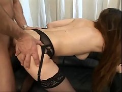 Class lady is wildly fucked like a bitch! Vol. 3