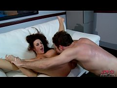 Chanel Preston Stripper MILF