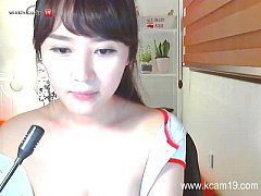 Sexy Korean Girl - Joel (11)  www.kcam19.com