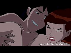 Ben 10 Hentai - Kevin bad again
