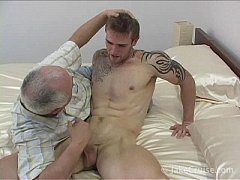 David Taylor serviced by Jake Cruise
