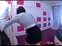 Beginner naughty amateur hungry for sex!! French amateur