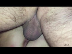 UK Shared wife Creampie for Hubby