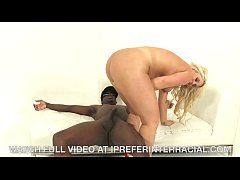 Julie Cash - IPreferInterracial.com