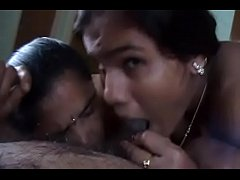 Indian telugu aunties sucking dick 2