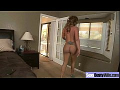 Busty Horny Wife (eva notty) Love Hard Sex On Tape video-14