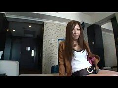 hot japanese callgirl chick