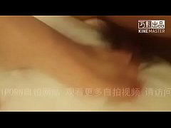 Clip sex 她说我鸡巴太小 -Chinese homemade video