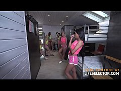 Sorority Secrets – Summer Camp Part 1 (Teen POV Adventure)